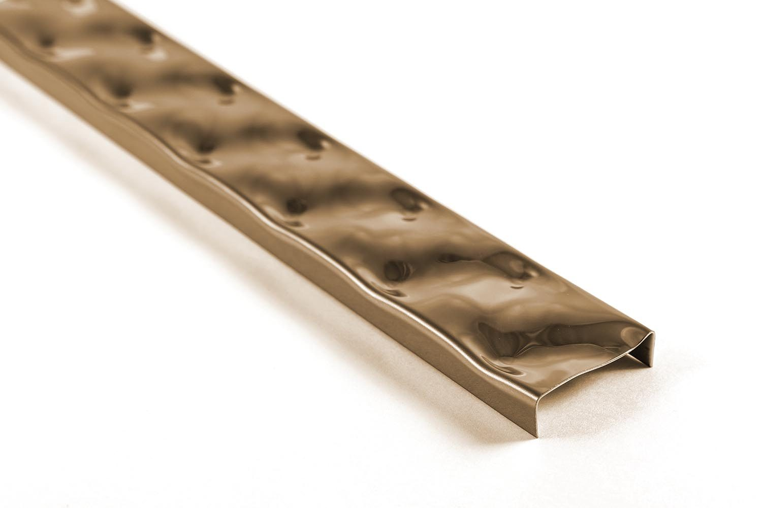 Polished Inox Bronze