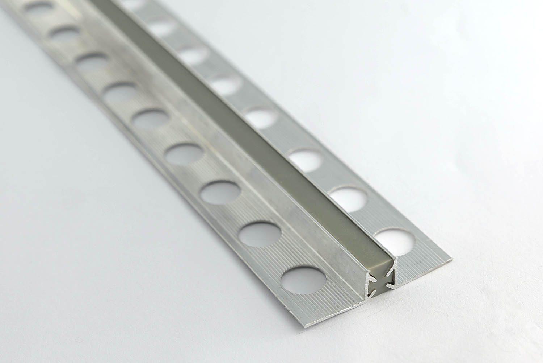 Joint De Dilatation En Aluminium Alumacer
