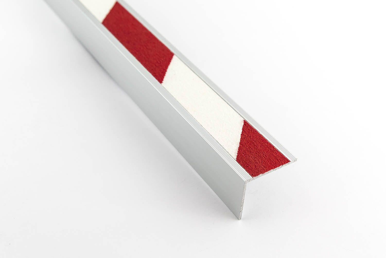 Blanco - Rojo