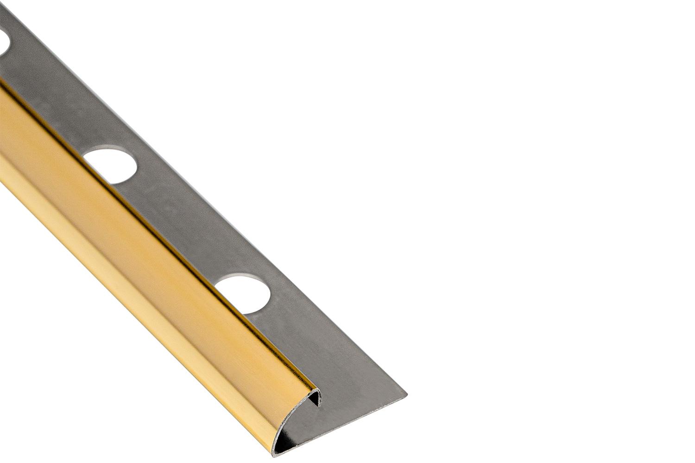 Inox Oro